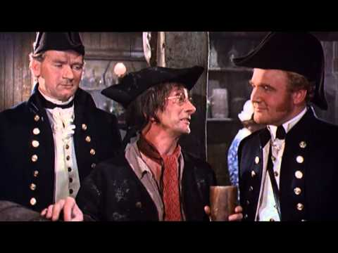 CARRY ON JACK Trailer