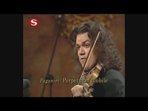 100 Tagú Cigányzenekar-József Lendvay - Paganini - Perpetuum Mobile