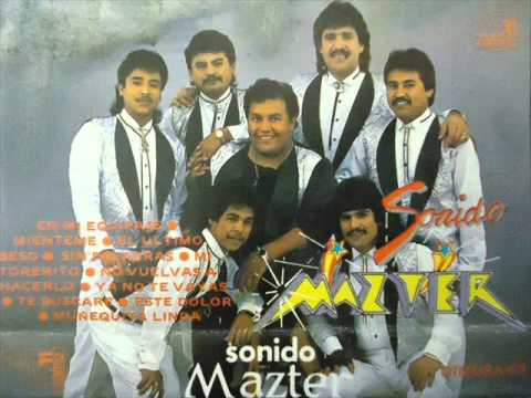 Sonido Mazter Popurri De Cumbias Mix video