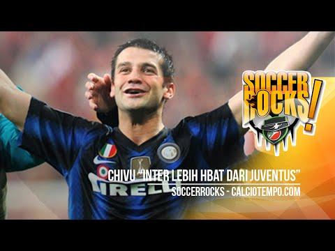 SoccerRocks - Cristian Chivu