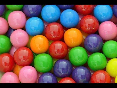 How To Make Bubble Gum