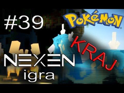 Minecraft Pokemon Epizoda 39 POSLEDNJA EPIZODA