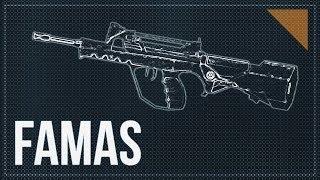Battlefield 4: Famas Waffen Guide - Waffe mit extrem hoher Feuerrate (Battlefield 4 Gameplay)