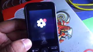 JIOPHONE LYF F90M REMOVE PHONE LOCK AND HARD RESET 100%