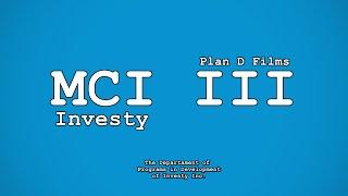 MCI III - Investy Inc.
