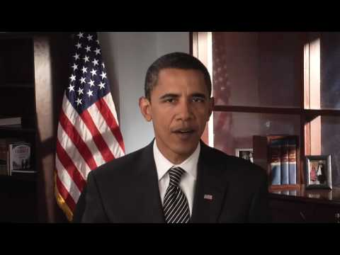 In this week's address, President-elect Barack Obama highlights the challenges facing our struggling economy and introduces a report being drafted by Christina Romer and Jared Bernstein. ...