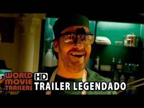 Uma Juíza sem Juízo - Trailer Oficial Legendado (2014) HD