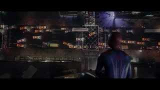 The Ending Scene - The Amazing Spider-Man