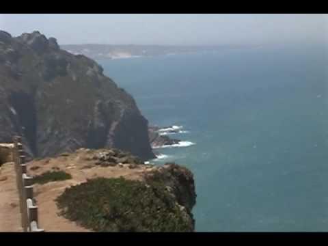 Portugal 2008 Cabo da Roca