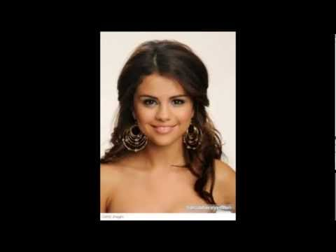 Selena Gomez Naked! video