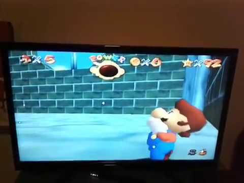 Red and Mario Drowns!😅