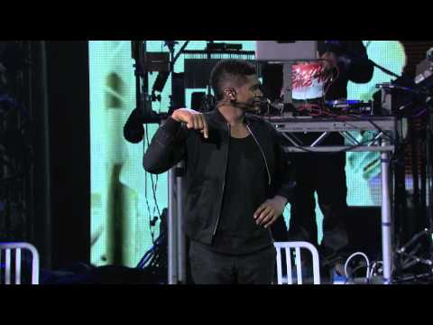 Usher @ iTunes Festival 2012 - Complete Full HD