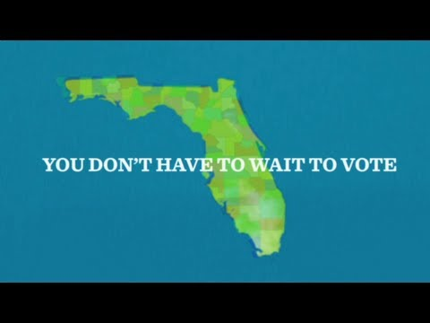 Vote Now Florida - OFA Florida