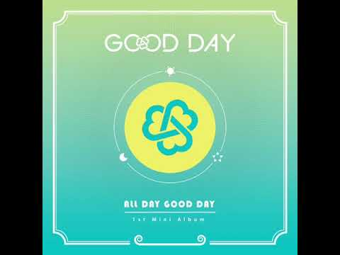 01. Rolly [굿데이 (GOOD DAY) – ALL DAY GOOD DAY] mp3 audio