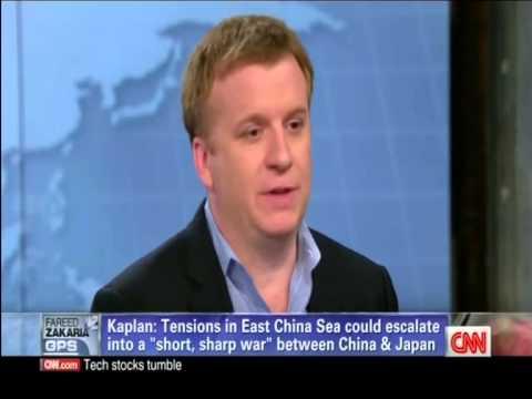 China & Japan - A
