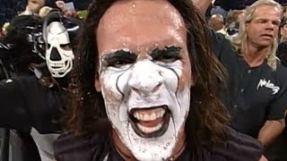 10 Biggest WCW Crowd Reactions Ever