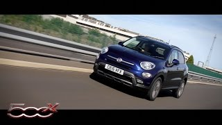 New Fiat 500X Full Review | Wessex Garages