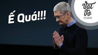 Tại sao Apple giảm sản lượng iPhone XR, Xs và Xs Max