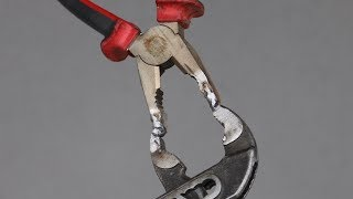 3 AMAZING BRILLIANT PLIER HACKS