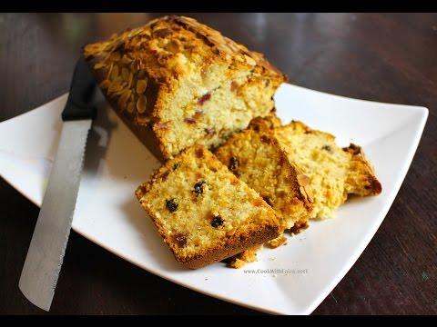 FRUIT CAKE *COOK WITH FAIZA*