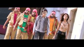 Balupu - Kajal Chelliva full HD video song from BALUPU - Ravi Teja & Shruti Hassan