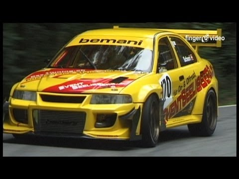 MONSTERS of Hillclimb - Bergmonster Lancia S4 Porsche 935 Mitsubishi EVO Ford WRC BMW Mercedes FV16