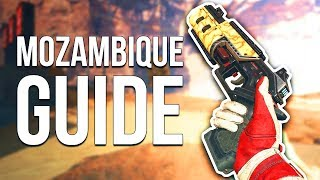 Mozambique Guide - (Apex Legends Tips & Tricks)