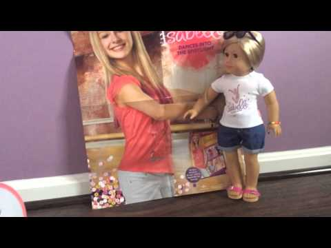 American Girl Movies American Girl Isabelle Movie