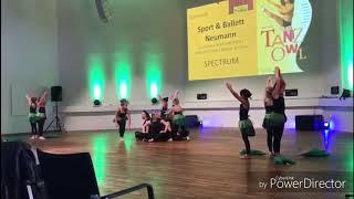 2. Tanz OWL Tag Gütersloh ,Sport & Ballett Neumann
