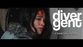 DIVERGENT ➳ Peter Parker [wattpad trailer]