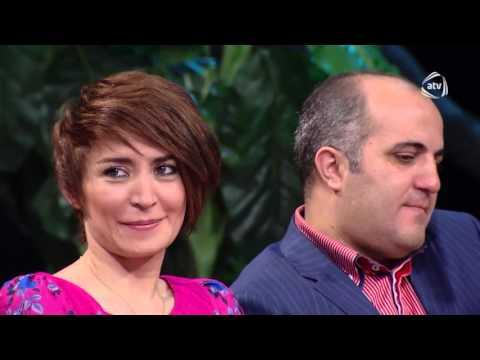 Ədilə Əflaki və Elton Hüseynəliyev - Darıxıram (Nanəli)