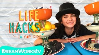 Dollar Store Hacks | LIFE HACKS FOR KIDS