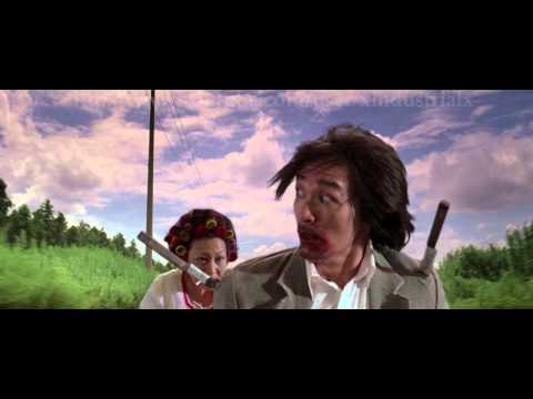Kung Fu Hustle Chase HD