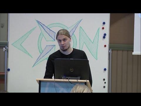 Forge & Illusion - Verkkopalvelu roolipeleille - Antti Leppä