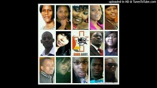Gods Army ~ Ngcwele_Ngcwele