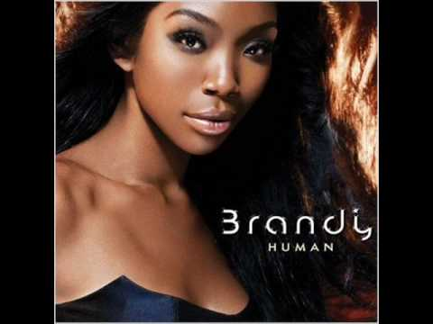 Brandy - Shattered Heart