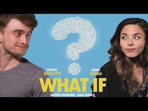 What If - featuring Daniel Radcliffe