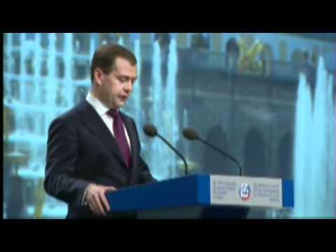 The World Under Change Part 2 Dmitry Medvedev.mp4 video