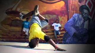 Hip Hop ChicaGO: Stick and Move Dance Crew