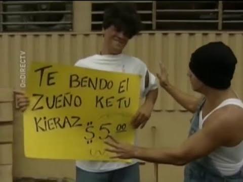 El Show de Raymond - Pirulo El Colora'o & Caco Tetilla