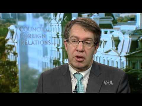 Focus of Kerry's Trip: Syria, North Korea, Global Economy