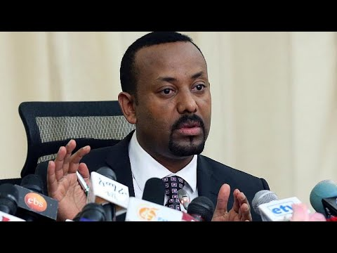 Ethiopia: Abiy Ahmed moves gender politics forward with cabinet parity | The Cube thumbnail
