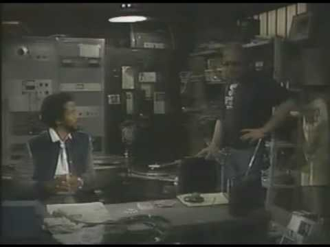 WKRP in Cincinatti - THE PHONE COPS!