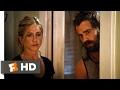 Wanderlust (2012)   I Don't Need A Door Scene (3/10) | Movieclips