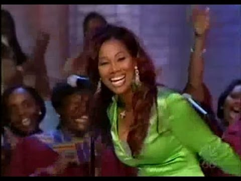 Yolanda Adams - How I Got Over