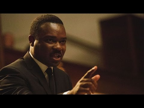 Selma Movie - Control