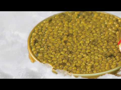 Черная икра ВЫСШЕГО качества. Caviar Galilee (Израиль).