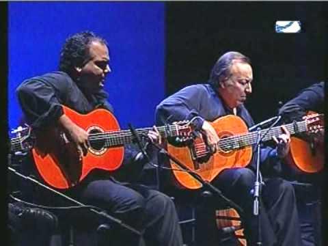 PACO CEPERO A.50 AÃ'OS JEREZ 2008-3