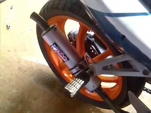 Knalpot Honda Nsr 150 Sp By Creampie Jogja video