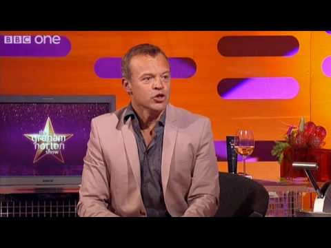 Ozzy and Sharon Osbourne - The Graham Norton Show Preview - Lie Detector - Episode 1 - BBC One Video